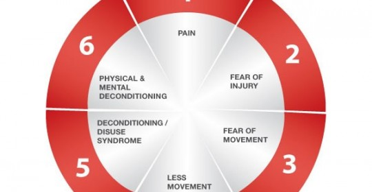 Are You in Chronic Pain?